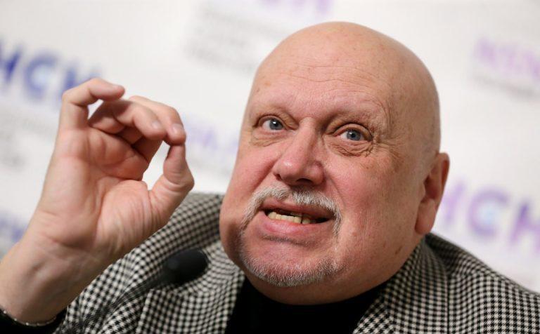 Генерал – депутат из Солнечногорска объявил войну Минкульту Подмосковья