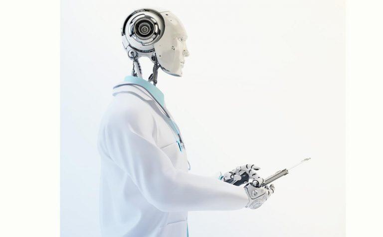 Искусственный интеллект заменит медсестру