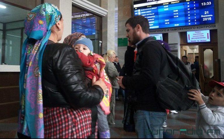 С 7 сентября иностранцы могут перевозить родственников в РФ