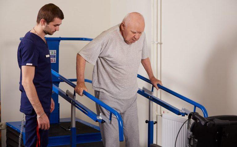 Клин получит медоборудование для реабилитации после инсульта и инфракта