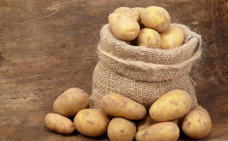 На сколько подорожает картофель в Подмосковье