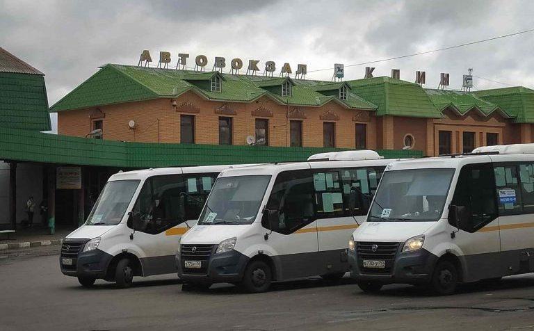 За проезд в автобусе заплатят автомобилисты?