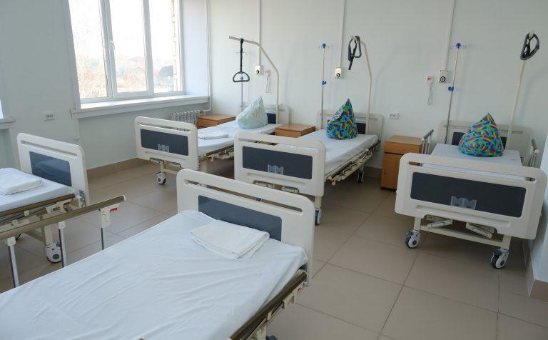 Отделения для больных коронавирусом опять открываются в Химках