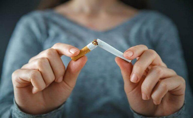 Минздрав готовит новые меры по сокращению курения