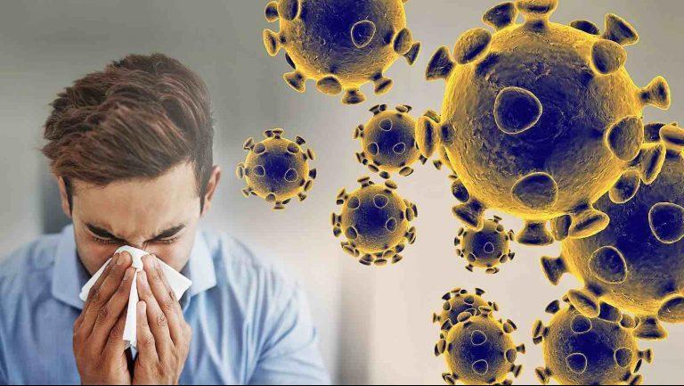 В Подмосковье зафиксирована рекордная заболеваемость коронавирусом