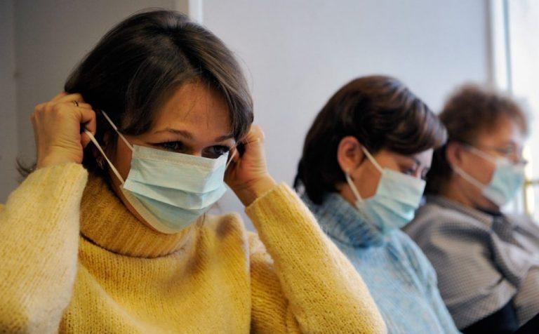 Эксперт прогнозирует пик заболевания COVID-19