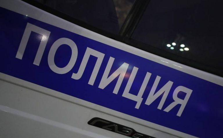 Клинская полиция раскрыла кражу автомобиля