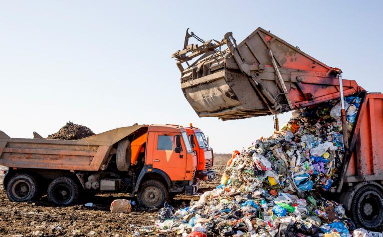 Подмосковье – один из худших регионов России по экологии