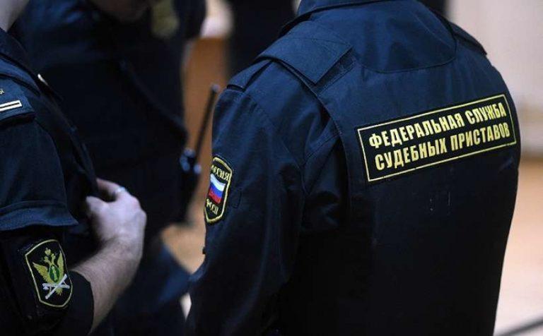 Клинского неплательщика алиментов нашли через соцсеть
