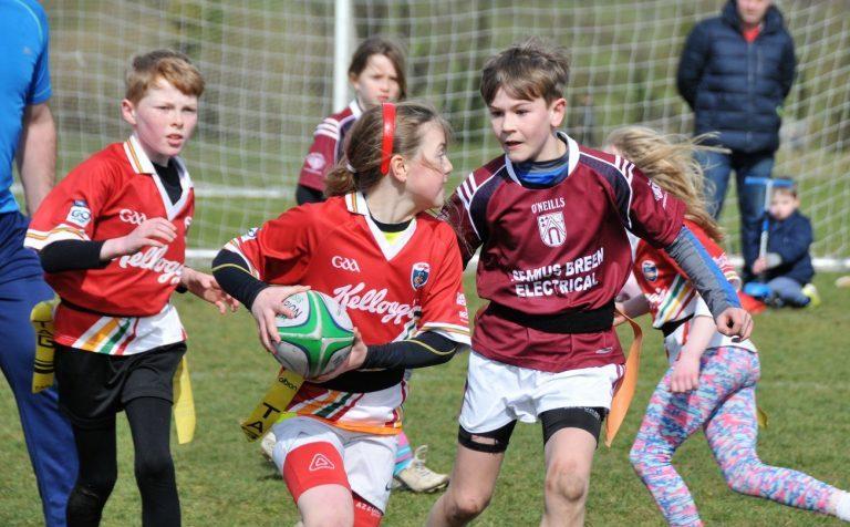 Школу регби планируют открыть в Солнечногорске
