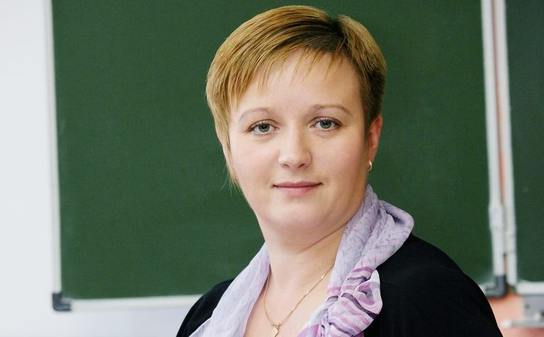 Клинский учитель вошел в ТОП-100 педагогов региона