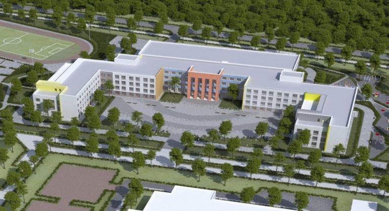 Шесть объектов образования построят в Солнечногорске