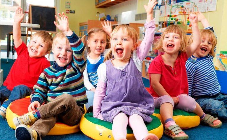 Новый детский сад в Подрезково примет 125 детей