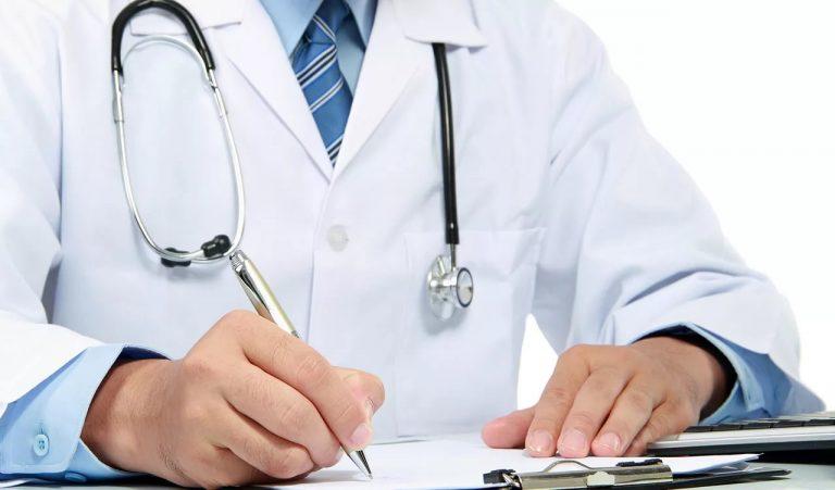 Медики приглашают клинчан на единый день диспансеризации