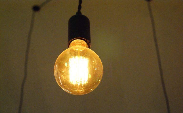 Клин: плановые отключения электроэнергии на 6 ноября