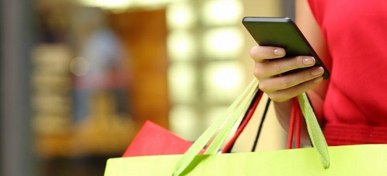 Приложения для ecommerce повысят лояльность аудитории