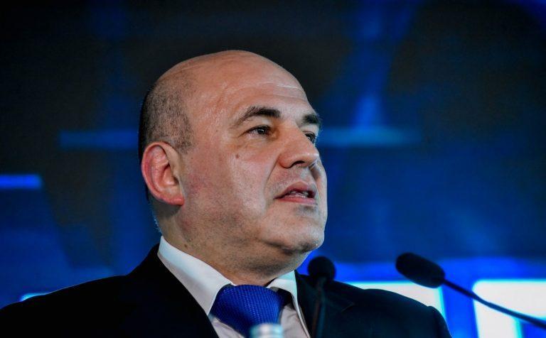 Михаил Мишустин останется наставником в «Лидерах России»