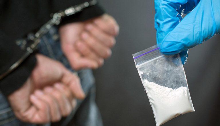 В Клину задержали подозреваемую в незаконном сбыте наркотических средств