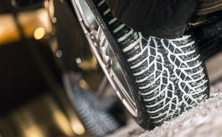 Планируется трёхмесячный запрет на езду на летней резине