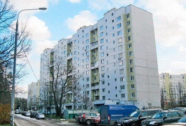 Ребёнок упал в проём между этажами жилого дома в Зеленограде