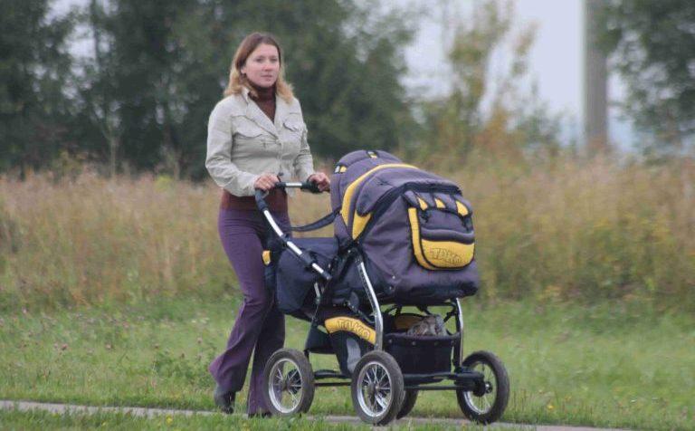 Упрощённое оформление пособий на детей до трёх лет продлят до марта