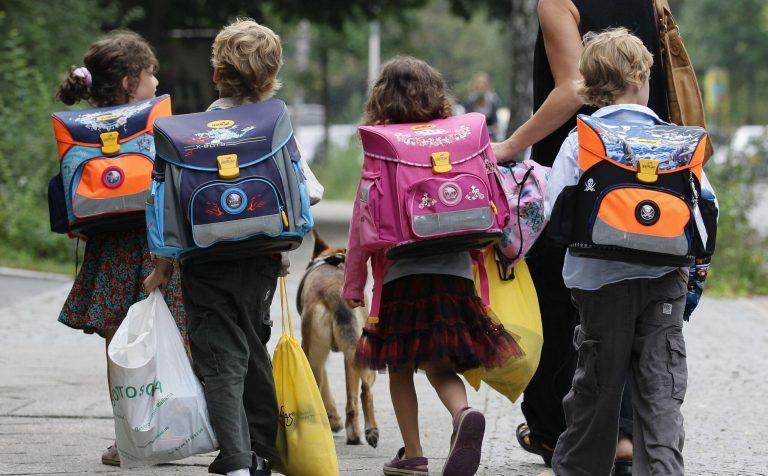 Минобразования Подмосковья: школы работают штатно