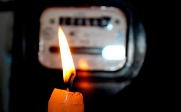 Солнечногорск: плановое отключение электроэнергии на 23 октября