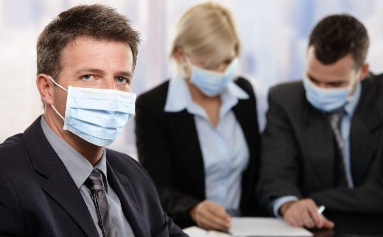 Снова под удар: как клинский бизнес готовится к новой волне коронавируса