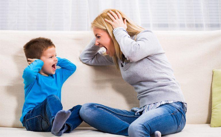 Ну что ты орёшь: как укоротить всплеск эмоций и не срываться на близких