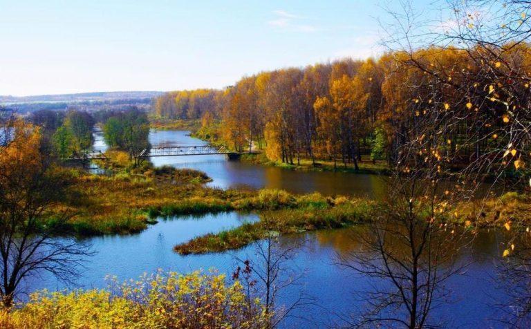 Прогноз погоды по г. Москве и Московской области на 19 октября