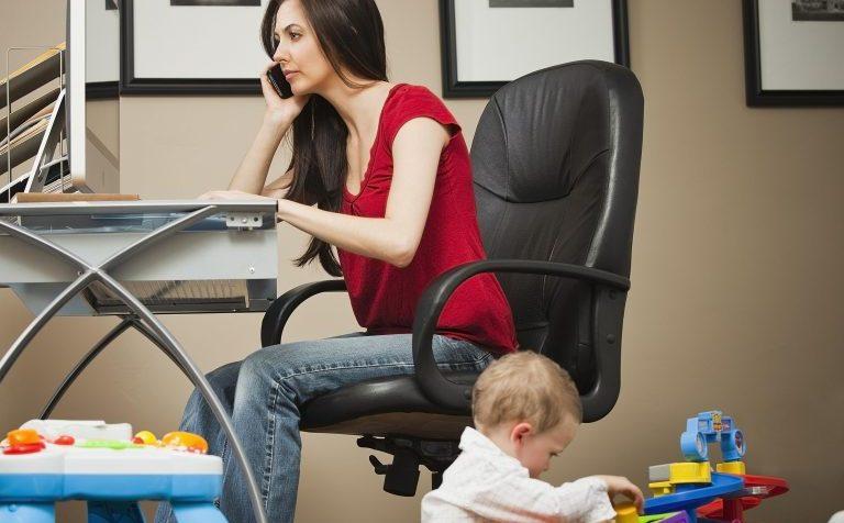 Прекрасное далёко: как организовать работу из дома