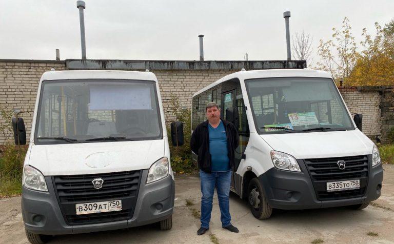 Алексей Крюков: Вопросам безопасности водителей и пассажиров уделяем особо внимание