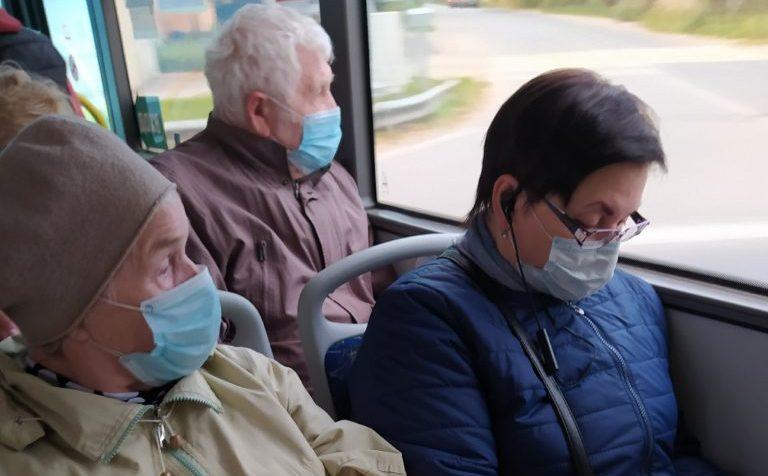 Выхода нет: режим самоизоляции для пожилых людей введён в Подмосковье
