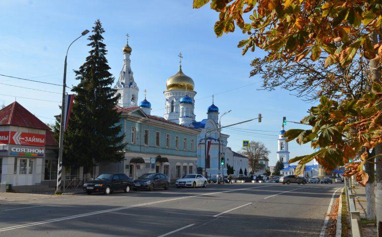 Малоярославец – Ильинское – Медынь