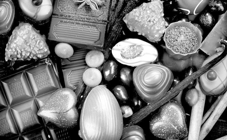 Подмосковье стало российским лидером по экспорту шоколадных кондитерских изделий