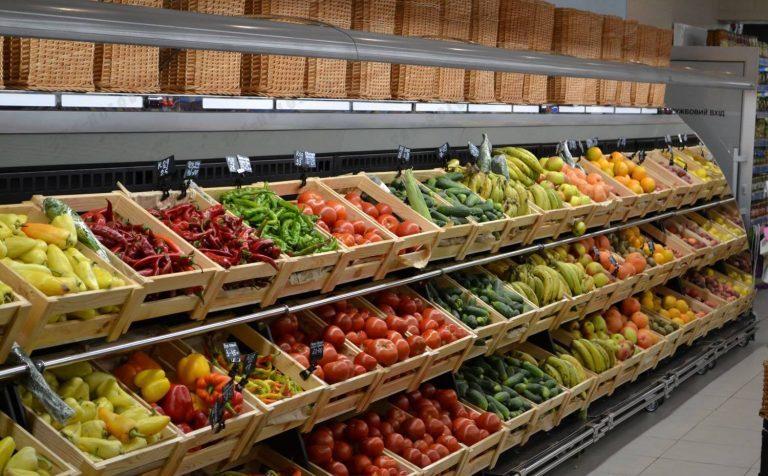 В России дорожают основные продукты питания