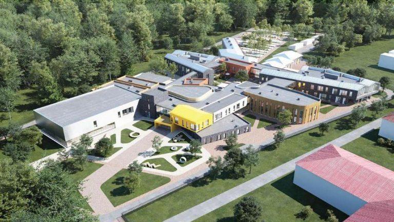 Звонок на перемены: школы в Подмосковье будут строить по-новому