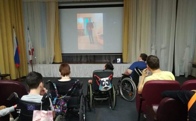 Дмитровский кремль запускает проект «Музей, доступный для всех» для людей с ограниченными возможностями