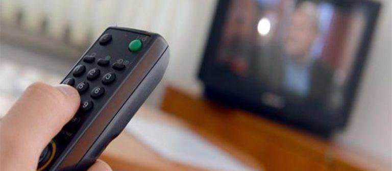 Клинские полицейские задержали подозреваемого в хищении телевизора