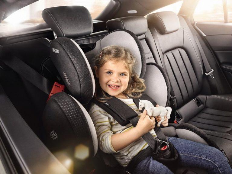 «Нетрезвый водитель» и «Детское автокресло» продолжатся до конца декабря