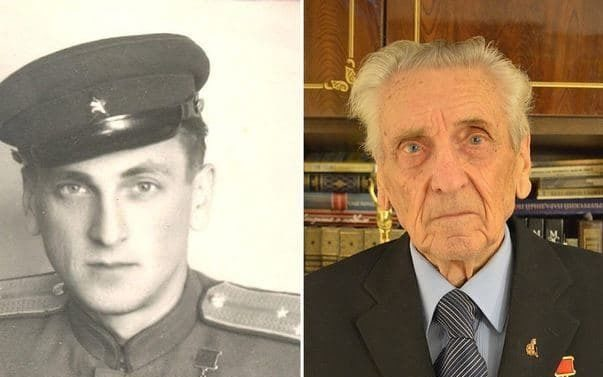 В Петербурге скончался последний Герой СССР времён Великой Отечественной войны