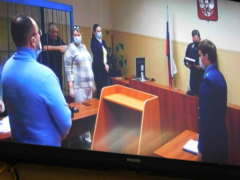 Александру Постриганю вынесли очередной приговор