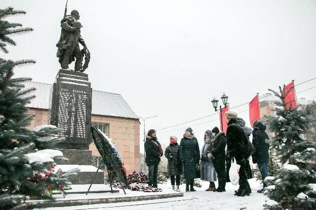 В Солнечногорске открылись бесплатные зимние пешие экскурсии