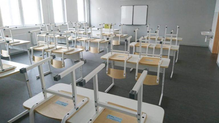 Более 30 образовательных учреждений построят в Подмосковье в 2021 году