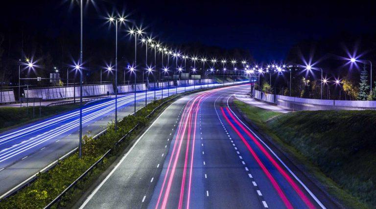 В 2021 году в Подмосковье продолжатся активные работы по улучшению дорожной инфраструктуры