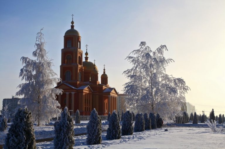 Первый регион в России сделал 31 декабря выходным днём