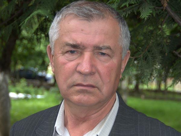 Прощание с Леонидом Ивановичем Ихневым состоится в пятницу