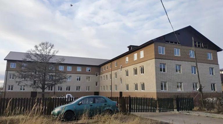 Что нам стоит дом достроить: уже 10 лет 43 дольщика ждут своих квартир в Решетникове