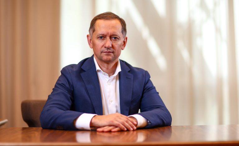 Гендиректор «Рубина» о сокращении РПЛ: Будет катастрофа для региона, если клуб не попадет в чемпионат