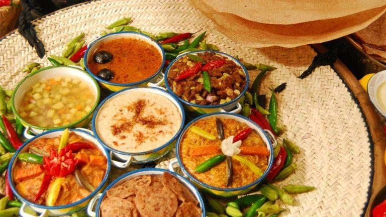 Вкусные туры в Египет: подготовьте свой желудок